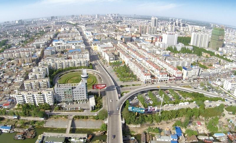 2020年江苏润城资产经营集团公开招聘2