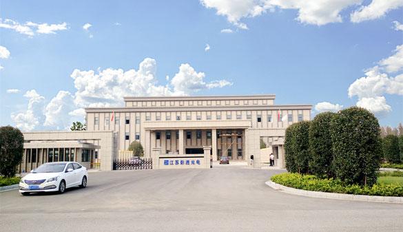江苏影速光电技术有限公司