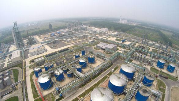 考伯斯(江苏)炭素化工有限公司