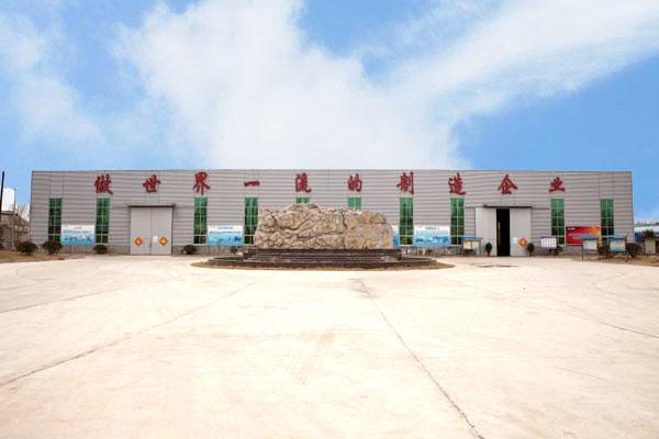 徐州大元电机有限公司