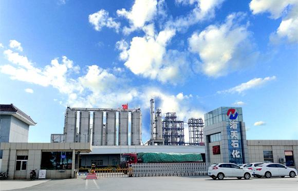 徐州海天石化有限公司